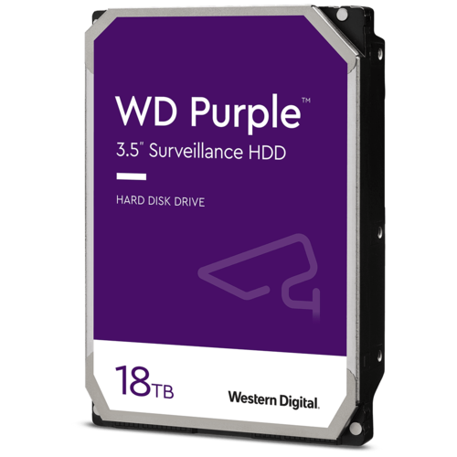 Жесткий диск Western Digital WD180PURZ