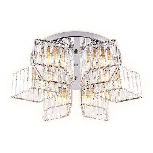 Потолочная люстра Ambrella light Traditional TR5209 люстра ambrella light потолочная traditional tr3018