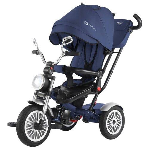 Купить Трехколесный велосипед Farfello YLT-6189, blue, Трехколесные велосипеды