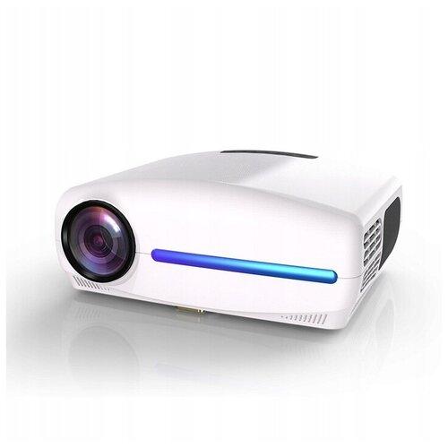 Фото - Проектор TouYinGer S1080W Android белый проектор touyinger l7a