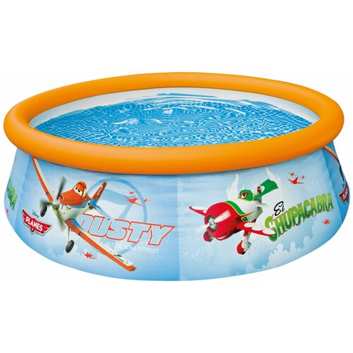 Фото - Детский бассейн Intex Easy Set 28102 Planes детский бассейн intex 229х229х66cm 56475