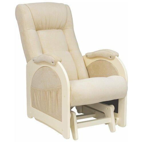 Купить Кресло для мамы Milli Joy дуб шампань/verona vanila, Подушки и кресла для мам