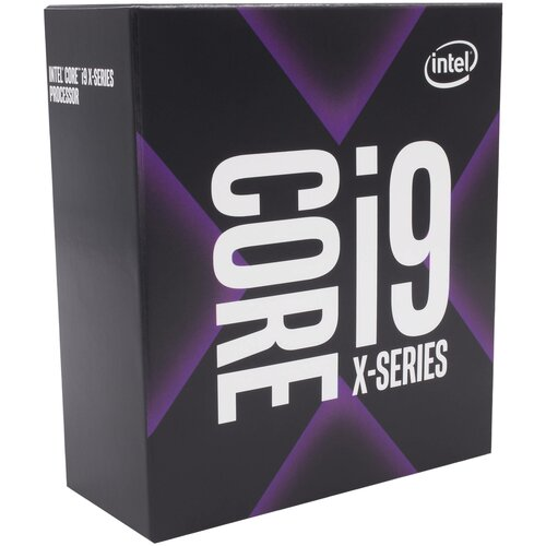 Процессор Intel Core i9-10940X BOX