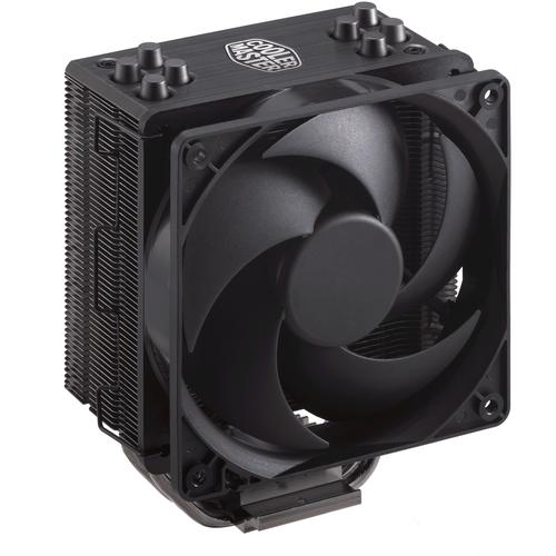 Фото - Кулер для процессора Cooler Master Hyper 212 Black Edition кулер для процессора cooler master hyper 212 spectrum rr 212a 20pd r1