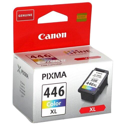 Картридж Canon CL-446XL (8284B001) картридж увеличенного объёма canon cl 446xl