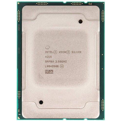 Процессор Intel Xeon Silver 4215, OEM