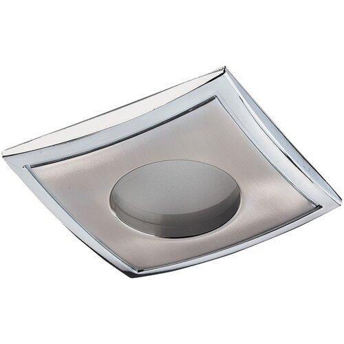 Фото - Встраиваемый светильник Novotech Aqua 369306 встраиваемый светильник novotech aqua 369308