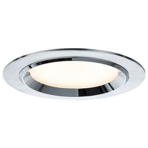 Фото - Встраиваемый светильник Paulmann 92694 3 шт. встраиваемый светильник paulmann 92521 3 шт
