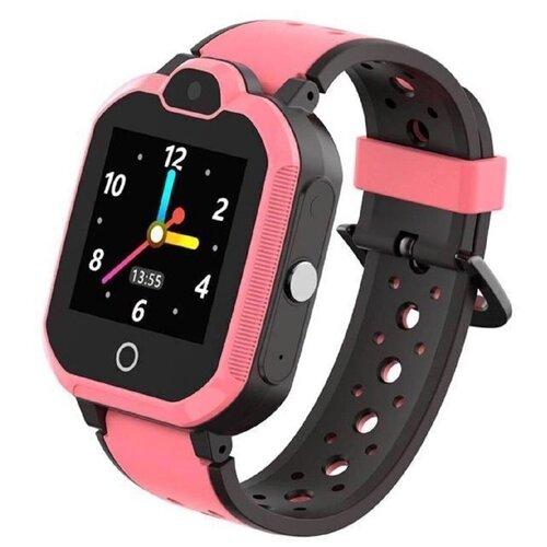 Детские умные часы Smart Baby Watch LT05 4G c gps трекером и HD камерой детские умные часы c gps smart baby watch kt14 оранжевый