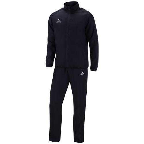 Костюм спортивный CAMP Lined Suit, черныйчерный, УТ-00018310-L