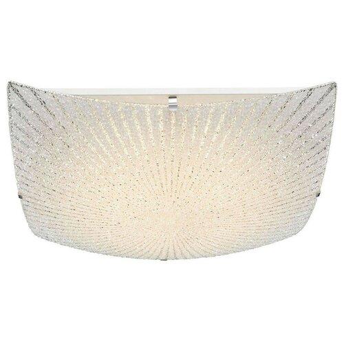 Потолочный светильник светодиодный Globo Lighting Vanilla 40449, LED, 12 Вт светильник светодиодный globo lighting paula 41605 20d led 20 вт