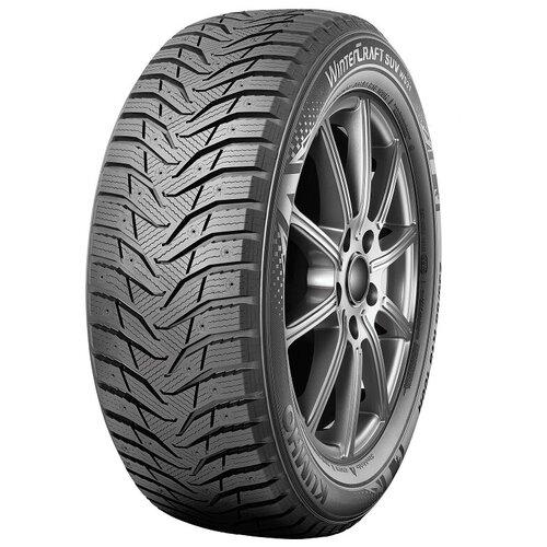 Фото - Автомобильная шина Kumho WinterCraft SUV Ice WS31 215/65 R17 103T зимняя шипованная автомобильная шина kumho grugen premium 215 60 r17 100v всесезонная