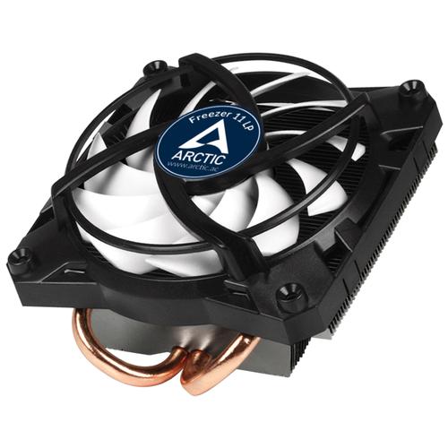 Кулер для процессора Arctic Freezer 11 LP серебристый/черный/белый недорого