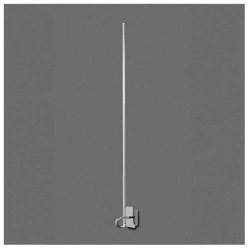 Настенный светильник светодиодный Mantra CINTO 6134, 20 Вт, цвет арматуры: хромовый, цвет плафона: белый недорого