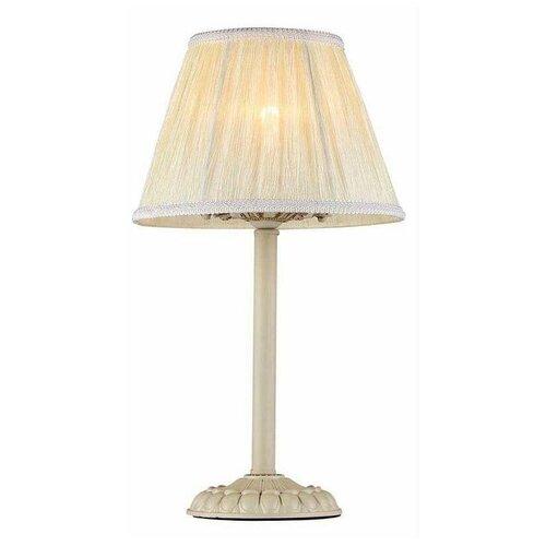 Фото - Лампа декоративная MAYTONI Olivia ARM326-00-W, E14, 40 Вт лампа настольная maytoni arm326 00 w