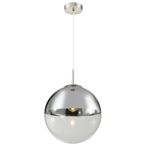 Фото - Потолочный светильник Toplight Glass TL1203H-31CH, 40 Вт светильник toplight glass tl1203h 11ch e27 40 вт