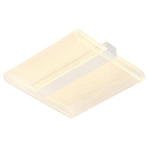 Светильник светодиодный Ambrella light Original FA623 WH, LED, 50 Вт светильник светодиодный ambrella light original fa856 6 wh led 126 вт