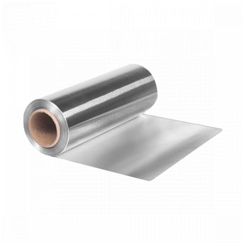 Купить Фольга серебро 18 мкм*50 м, Prof-Royal