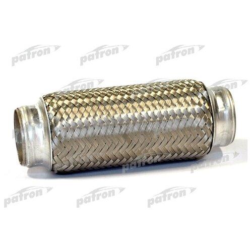 Гофра глушителя PATRON EL50X200