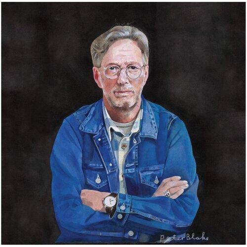 Polydor Eric Clapton. I Still Do (2 виниловые пластинки)