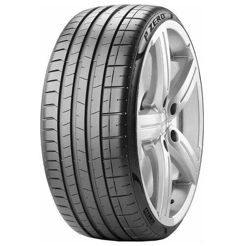 Автомобильная шина Pirelli P Zero New (Sport) SUV 295/40 R21 111Y летняя 21 295 40 111 300 км/ч 1090 кг Y (до 300 км/ч) Y