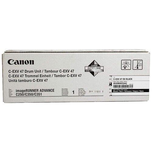 Фото - Фотобарабан Canon C-EXV 47 (8520B002) фотобарабан canon c exv 3 6648a003
