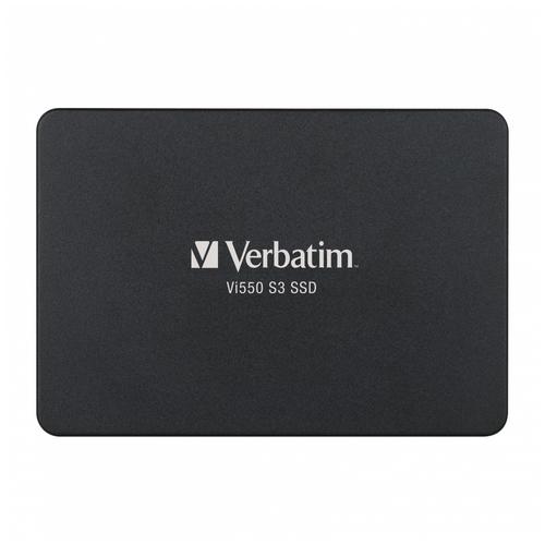 Твердотельный накопитель Verbatim S3 256 GB 49351