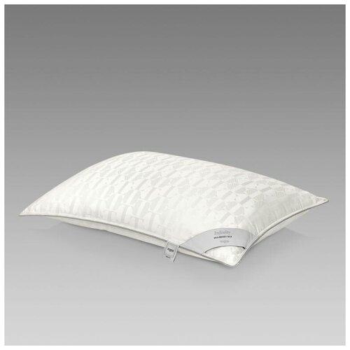 Подушка Togas Инфинити 50 х 70 см белый