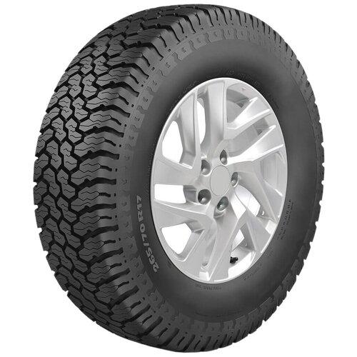 Фото - Автомобильная шина Tigar Road Terrain 225/75 R16 108S летняя автомобильная шина tigar cargospeed 225 75 r16 118r летняя