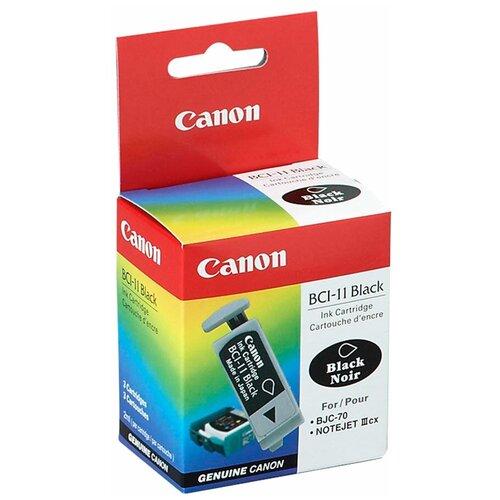 Фото - Набор картриджей Canon BCI-11 BK (0957A002) набор картриджей canon 718bk vp 2662b005