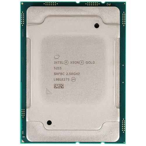 Процессор Intel Xeon Gold 5215, OEM