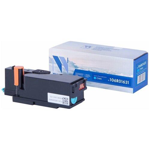 Фото - Картридж NV Print 106R01631 для Xerox, совместимый картридж nv print 006r01518 для xerox совместимый