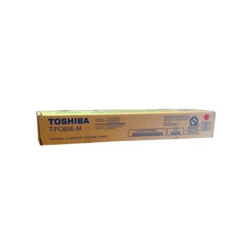 Фото - Картридж Toshiba T-FC65EM (6AK00000183) картридж toshiba t 2060e 60066062042