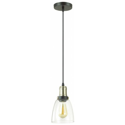 Светильник Lumion Kit 3683/1, E27, 60 Вт светильник lumion sapphire 945981 e27 60 вт