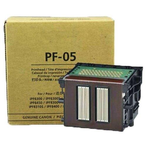 Фото - Печатающая головка Canon Print Head PF-05 (3872B001) печатающая головка canon pf 10