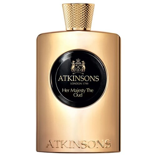 Купить Парфюмерная вода Atkinsons Her Majesty The Oud, 100 мл