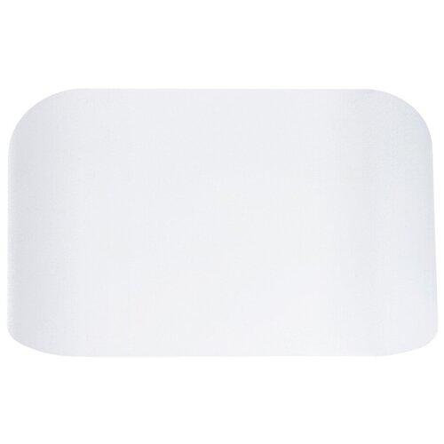 Настенный светильник светодиодный Arte Lamp Lucciola A1429AP-1WH, 3 Вт, цвет арматуры: белый, цвет плафона: белый настенный светодиодный светильник arte lamp a1429ap 1wh