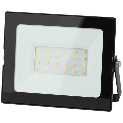 Прожектор светодиодный 30 Вт ЭРА LPR-021-0-40K-030
