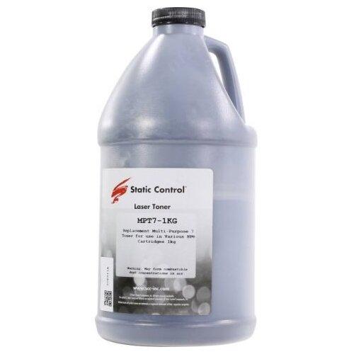 Фото - Тонер Static Control MPT7-1KG static control cf281x