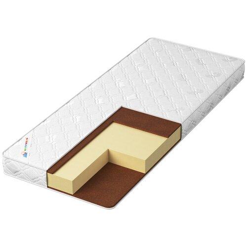Матрас детский Капризун Джангл Симпл, 70x160 см одеяла капризун и подушка