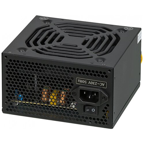 Блок питания ACCORD ACC-500W-NP 500W блок питания accord atx 500w acc 500w 80br