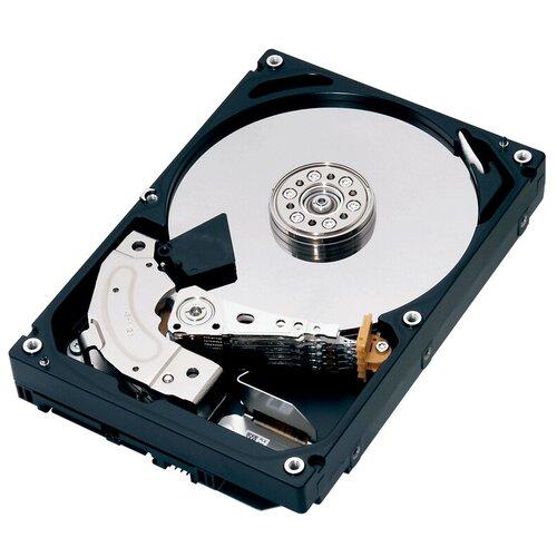 Фото - Жесткий диск Toshiba 1 TB MG04ACA100N жесткий диск toshiba 1 tb hdwd110uzsva