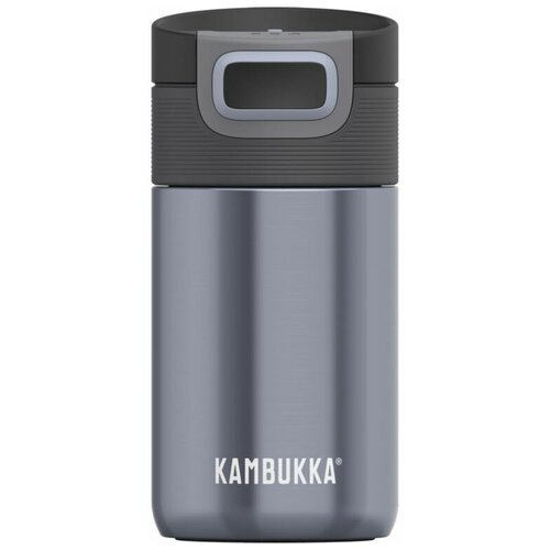 Термокружка Kambukka Etna, 0.3 л blue steel