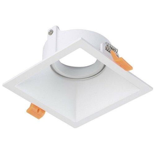Crystal Lux CLT 009C1 WH, GU10, 50 Вт, 1 лампа недорого