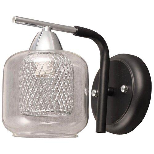 Фото - Настенный светильник Rivoli Multistrato 3024-401, E14, 40 Вт настенный светильник rivoli adro б0044775 40 вт