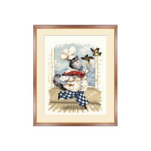 Набор для вышивания «Золотое Руно» ВК-016 Кок