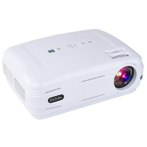 Фото - Проектор TouYinGer T3 белый проектор touyinger l7a