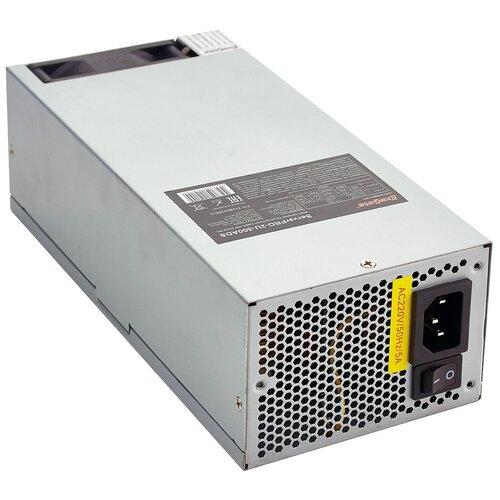 Блок питания ExeGate Server PRO-2U-600ADS 600W