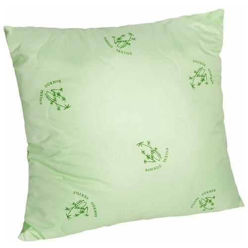 Подушка DREAM TIME 571170-э 68 х 68 см салатовый
