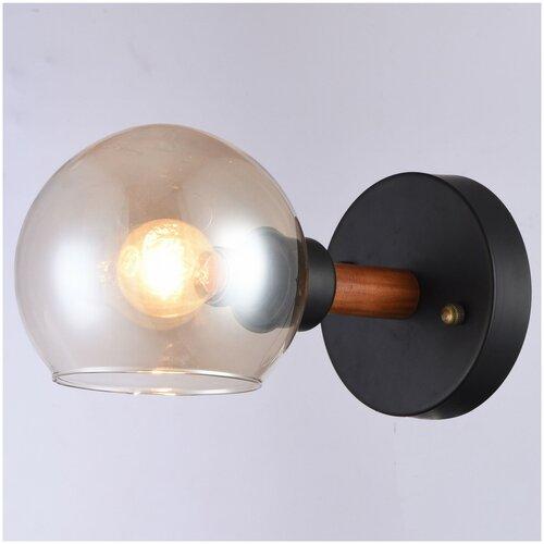 Фото - Настенный светильник Rivoli Agerola 1013-401, E14, 40 Вт настенный светильник rivoli adro б0044775 40 вт